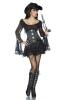 Damen Taillen- Corsage Piraten Steampunk