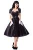 Rockabilly- Kleid Abiballkleid Joanna