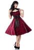 Rockabilly- Kleid Abiballkleid Hanna