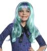 Monster High Karneval Kinder Perücke Twyla 13 Wishes