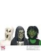 Karneval Halloween Kinder Maske Horror Latex