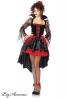 Leg Avenue Karneval Halloween Damen Kostüm MIDNIGHT MISTRESS