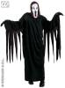 Karneval Halloween Jungen Kostüm Screaming Ghost
