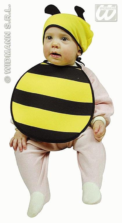 Karneval Baby Kostum Biene Faschingskram