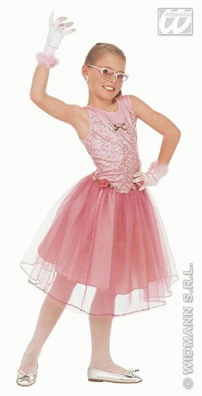 Karneval Madchen Kostum Ballerina Tanja Faschingskram
