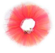 Great Pretenders Kinder Mädchen Rosen Tutu orange