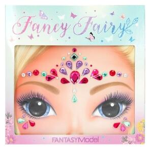 Face Jewels Sticker Fantasy Model Fee