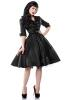 Rockabilly- Kleid Fifties