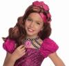 Ever After High Karneval Kinder Perücke Briar Beauty