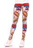 Leg Avenue Damen Leggings Crime Fighter
