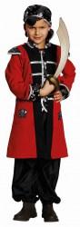 Karneval Kinderkostüm Jungen Kostüm Pirat Pete