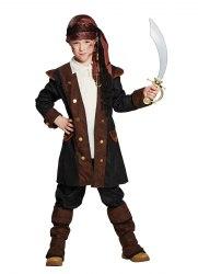 Karneval Jungen Kostüm Pirat