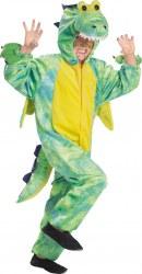 Karneval Kinderkostüm Kostüm Drache