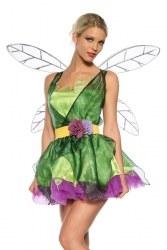 Karneval Damen Kostüm Fee