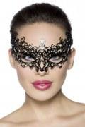Karneval Venezianische Damen Maske Ornament