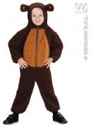 Widmann Karneval Kinder Kostüm Bär