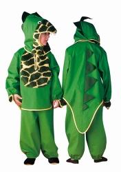 Karneval Jungen Kostüm DINO