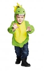 Karneval Kinder Jungen Kostüm DRACHE