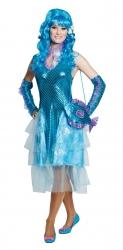 Rubies Karneval Damen Kostüm MEERJUNGFRAU