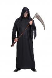 Karneval Halloween Herren Kostüm GRUSELMANN