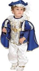 Karneval Baby Kostüm König