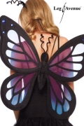 Leg Avenue Flügel Schmetterling