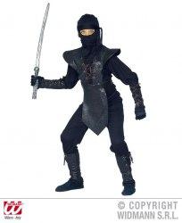 Karneval Jungen Kostüm Ninja Master