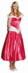 DISNEY Prinzessin Karneval Damen Kostüm Dornröschen