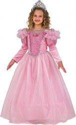 Karneval Mädchen Kostüm Traum Prinzessin