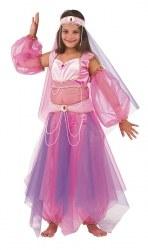 Karneval Mädchen Kostüm Oriental