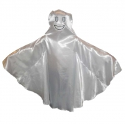 Karneval Halloween Kinder Cape Gespenster Umhang