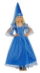 Karneval Mädchen Kostüm Sternen Fee