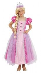 Karneval Mädchen Kostüm Feen Prinzessin