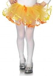 Leg Avenue Kinder Petticoat Bänder Tutu Farbwahl