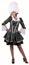 Karneval Damen Kostüm Lady Constanze