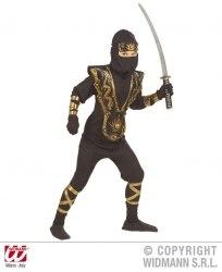 Karneval Jungen Kostüm Dragon Ninja