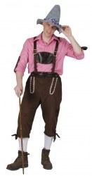 Karneval Oktoberfest Herren Trachtenhose
