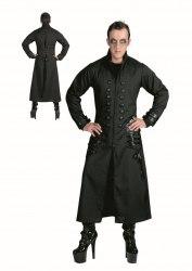 Karneval Halloween Herren Kostüm Gothic Jacket
