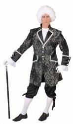 Karneval Herren Kostüm Venezianer Wolfgang Amadeus