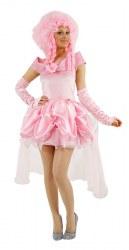 Karneval Damen Kostüm Prinzessin Beauty