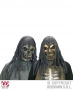 Karneval Halloween Kinder Maske Horror Farbwahl