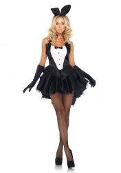 Leg Avenue Karneval Damen Kostüm Bunny