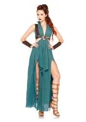 Leg Avenue Karneval Damen Kostüm Kriegerin Warrior Maiden