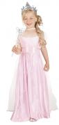 Karneval Mädchen Kostüm Prinzessin BEAUTY PRINCESS