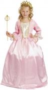 Karneval Mädchen Kostüm Prinzessin ROSALINE