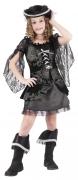 Karneval Mädchen Kostüm Piratin PACIFIC GIRL