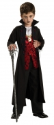 Karneval Halloween Jungen Kostüm ROYAL VAMPIRE