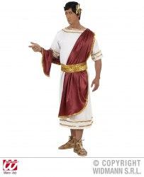 Karneval Herren Kostüm Julius Caesar