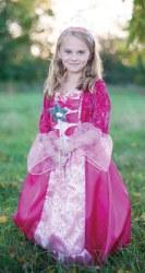 Mädchen Kostüm Prinzessin Royal