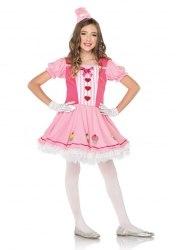 Leg Avenue Karneval Mädchen Kostüm Miss Cupcake
